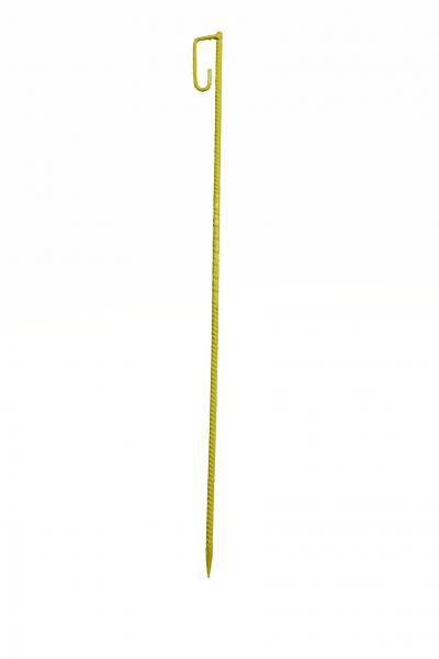 Zauneisen