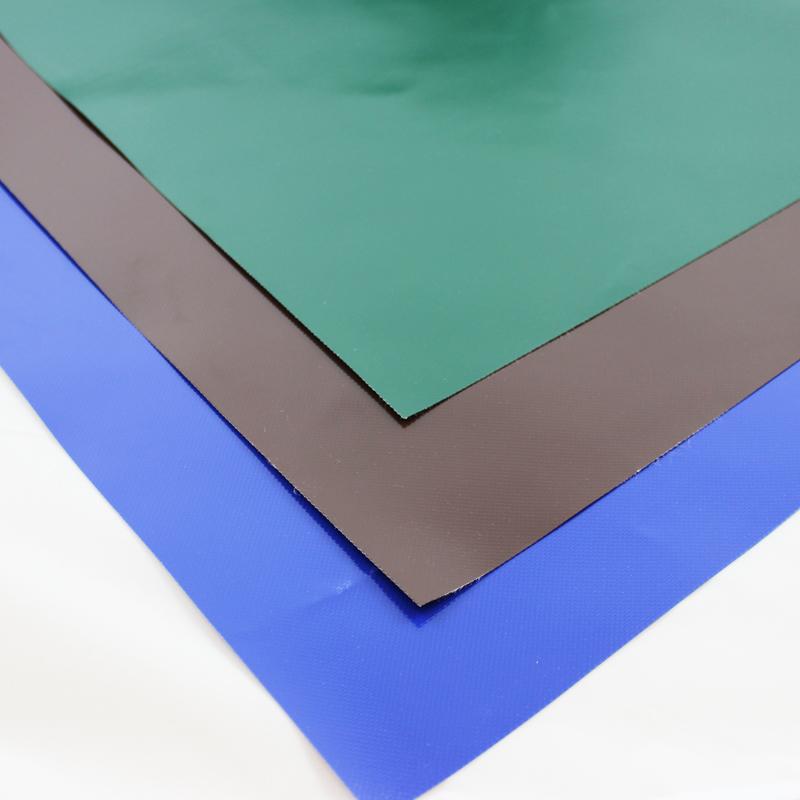 pvc rollenware h e l p technische planenkonfektions gmbh. Black Bedroom Furniture Sets. Home Design Ideas