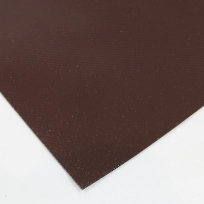 PVC Rollenware 2,50m breit, braun