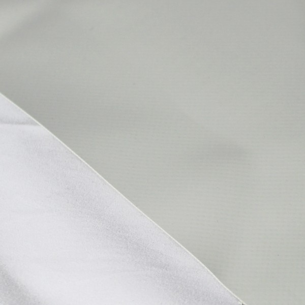 PVC Rollenware matt 3,00m breit, hellgrau