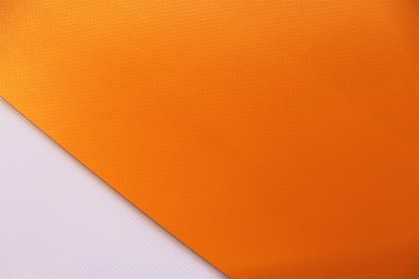 PVC Rollenware matt 3,00m breit, orange hell