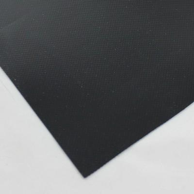 PVC Rollenware 2,50m breit, schwarz