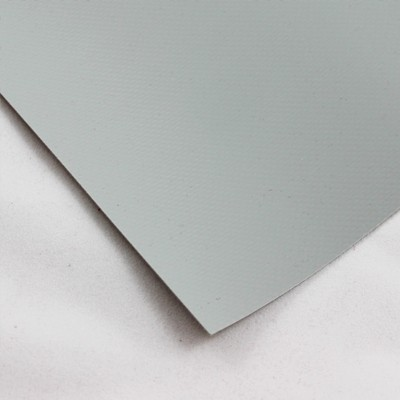 PVC Rollenware 2,50m breit, grau RAL 7038
