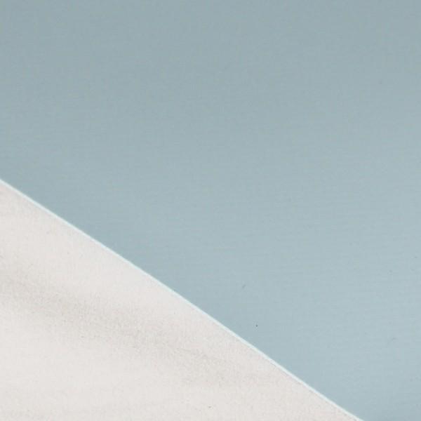 PVC Rollenware matt 3,00m breit, taubenblau